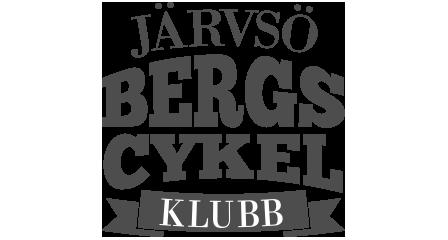 Järvsö Bergscykelklubb Logotyp
